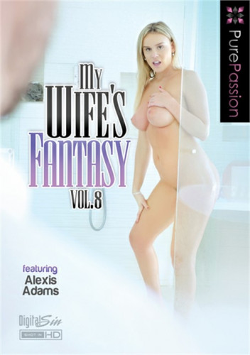 Description My Wife's Fantasy vol 8(2019)