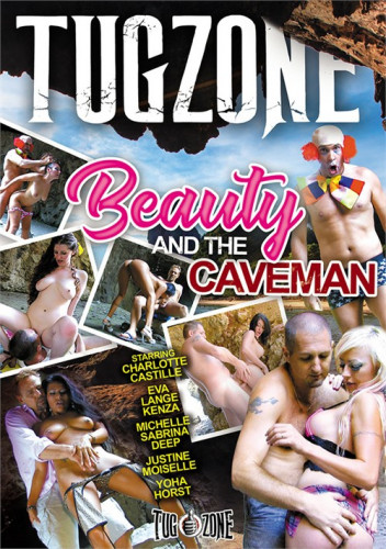 Beauty And The Caveman