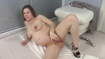 Pregnant Pussy Pt. 4 Sc.3