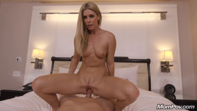 Gorgeous milf india summer