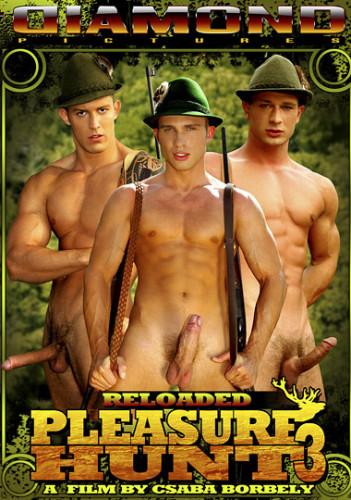 Description Pleasure Hunt vol.3 ReLoaded