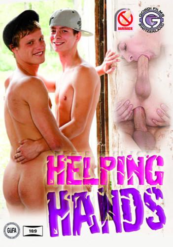 Description Bareback Helping Hands - Ronny Howard, Lucky Ryder, Peter Peck