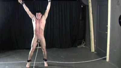Description DreamBoyBondage - Wes - U.S. Marine - Part 12