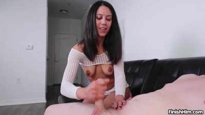 Amber Skye – Better than Porn