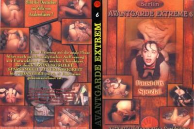 Avantgarde Extreme 6 - Faustfick Spezial