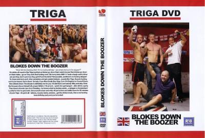 Triga - Blokes Down the Boozer