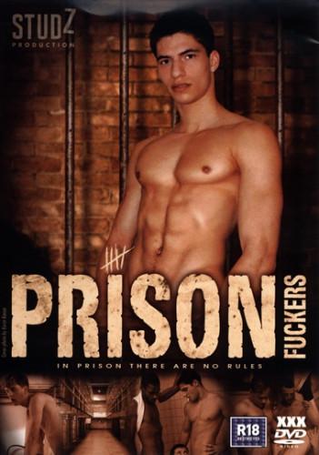 Prison Fuckers (No Rules Fucking) — Nicolas Santos, Billy Jay, Gevin Favre