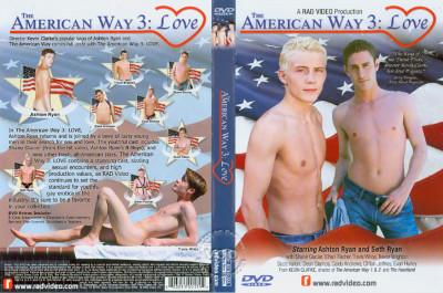 Junior Studio - American Way Vol.3