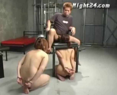 Asian Sluts In Hard BDSM Fuck