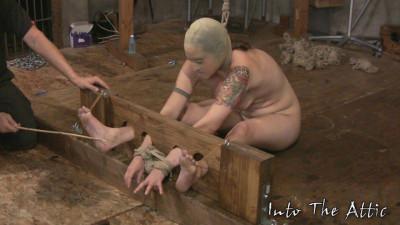 Elizabeth BDSM (2009)