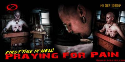 BrutalMaster – Praying For Pain