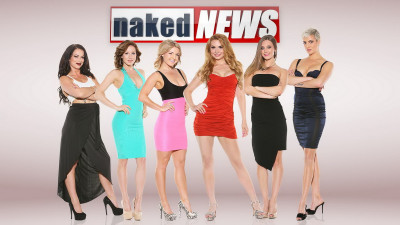 Naked News Issues of January 2020