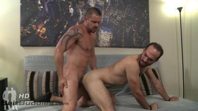 Bait Buddies – Darin and Jorge