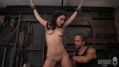 She Fucking Loves BDSM