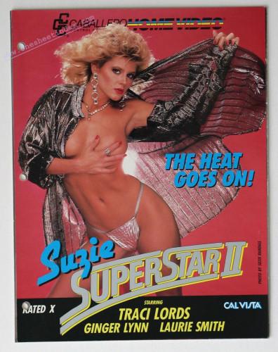 Suzie Superstar Vol.2