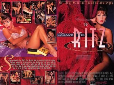 Doin' The Ritz