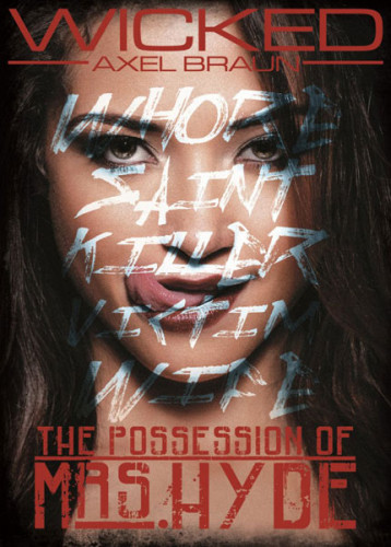 The Possession of Mrs Hyde (2019)