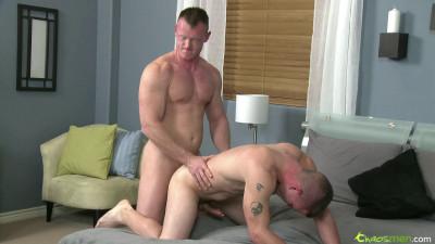 Bastian & Ransom (Raw)