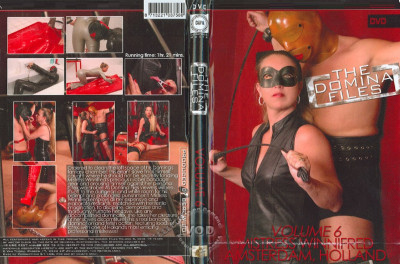 The Domina Files Volume 6 – Mistress Winnifred