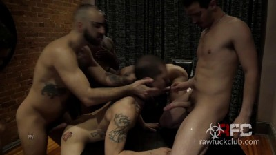 Description Raw Fuck Club - Deep State Gangbang 720p