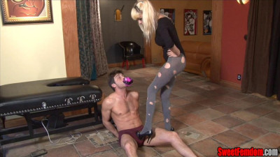 Femdom And Cute Girls Doing Mean Things part 22