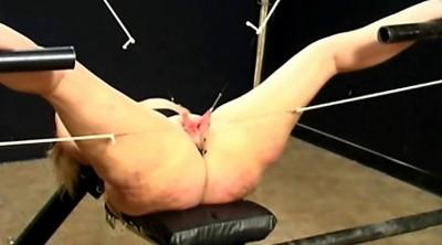 Slave Fyre Hooked Cunt Full
