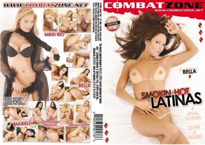 Description Combat Zone - Smokin Hot Latinas vol1(2008)