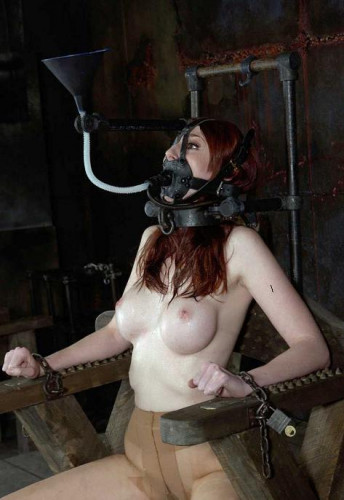 Total BDSM for a beautiful slave