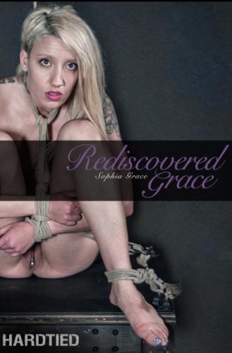 Rediscovered Grace – Sophia Grace