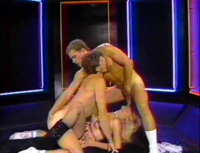 Innocence Lost - orgy, tit, english