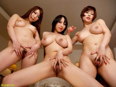 Horny Big Tits Girls Orgy Vol 9 – (083013-419)