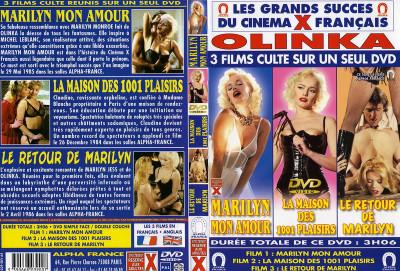 Le Retour De Marilyn