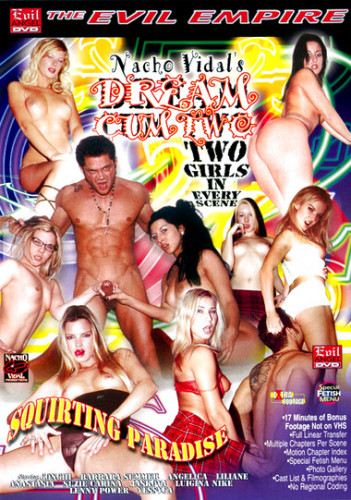 Description Dream Cum vol.2