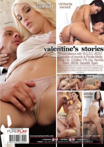 Description Valentine's Stories