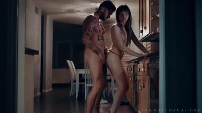 Kate Zoha & Chris Damned
