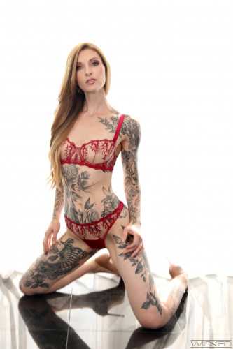 Penny Archer - Inked FullHD 1080p