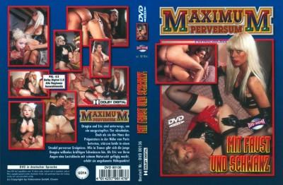 Maximum Perversum vol 36