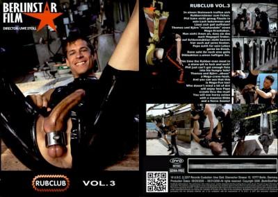 Rubclub (Volume 3) (2009)
