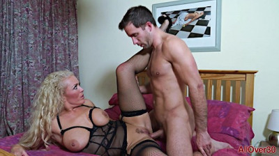 Rebecca Jayne – All Over 30 FullHD 1080p