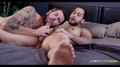 Next Door Buddies - Warranted Fuck (Johnny Hill, David Rose) 720p