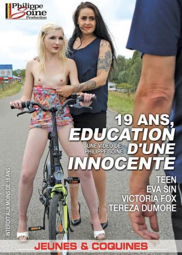 19 Ans Training D'une Innocente(2018)
