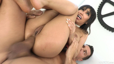 Hot Anal