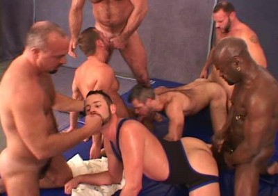 Description Cum Gangbang For Real Males