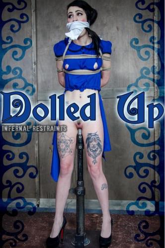 Dolled Up- Lydia Black