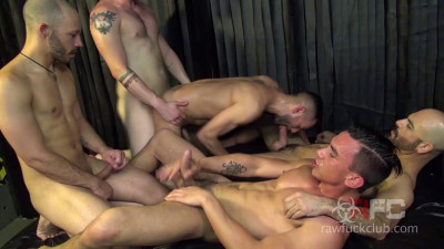 RFC - Jay Brix, Dylan Strokes and Blue Bailey Part 2