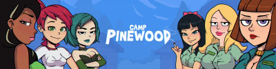Description Camp Pinewood