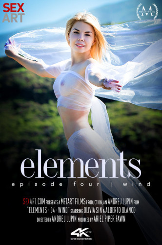 Olivia Sin – Elements Episode 4 Wind FullHD 1080p