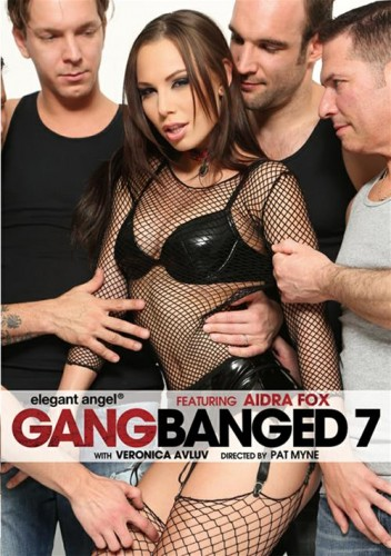 Gangbanged Part 7