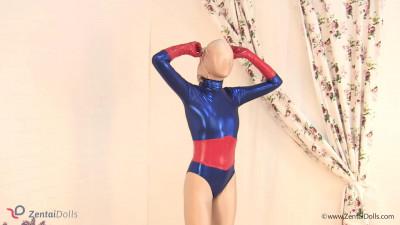 Tatjana - Ballerina with mask
