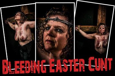 BM – Runt –  Easter Cunt